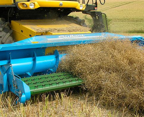 fabricant de matériel agricole